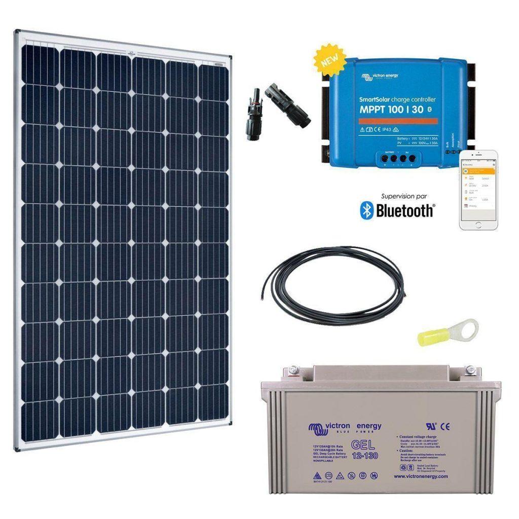 Comment définir son besoin de puissance pour un kit solaire ?